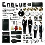 CNBLUE-Robot-lyrics-cover